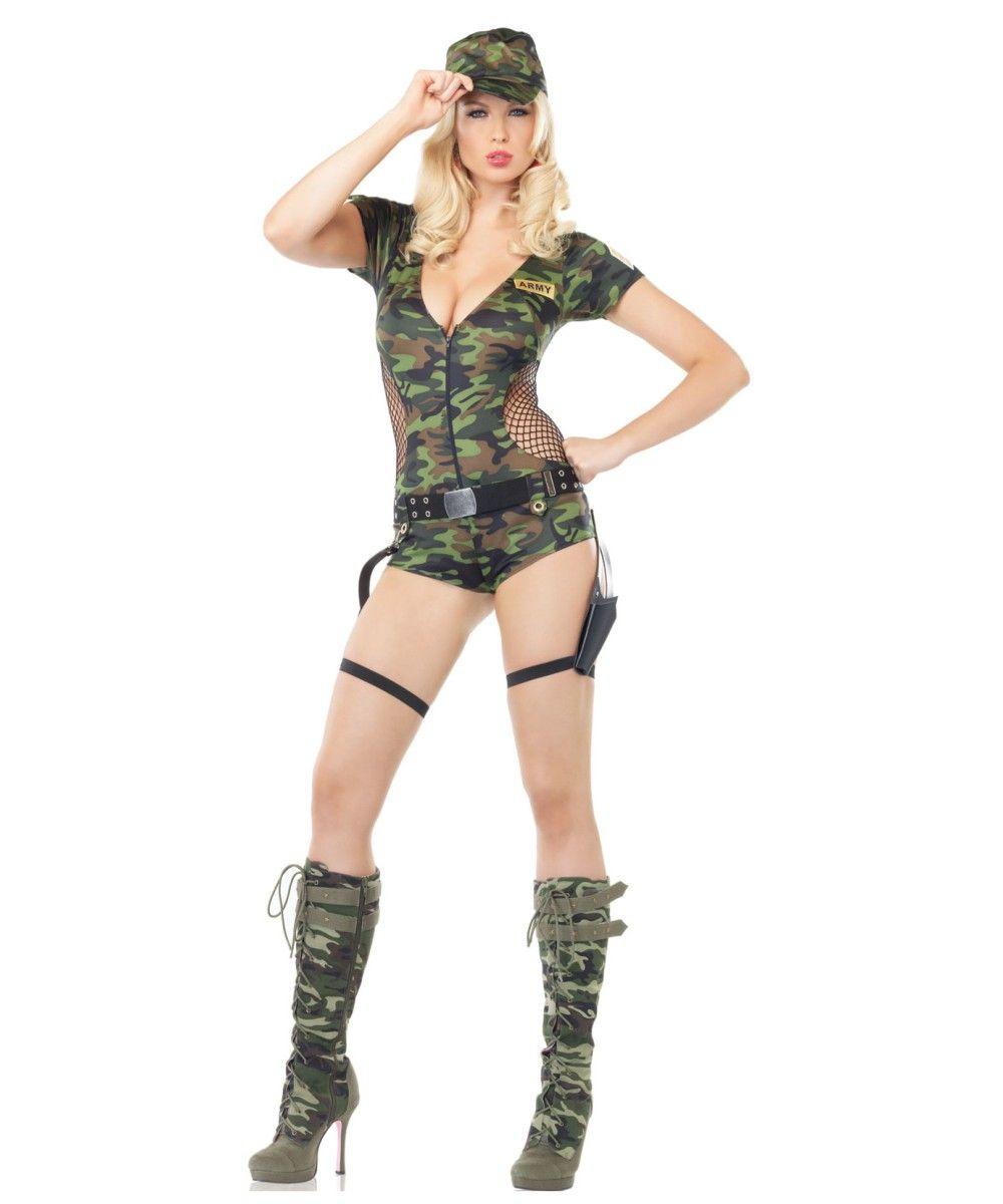 Military sex female